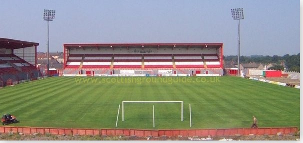 North Stand